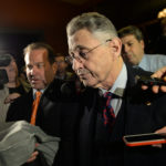 EDITORIAL: Early release for Sheldon Silver is a miscarriage of justice