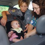 EDITORIAL: Update car seat safety standards, recommendations