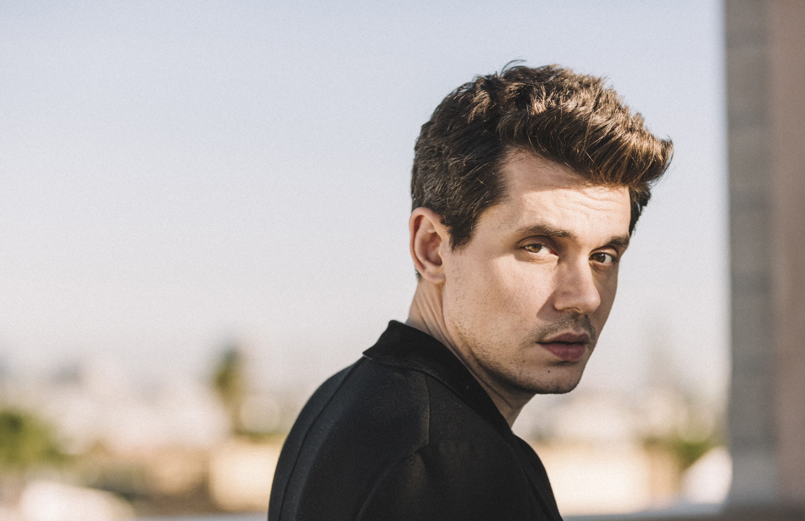 John Mayer, nearing 40, seeks a comeback | The Daily Gazette