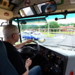 EDITORIAL: Help a child's education. Become a bus driver