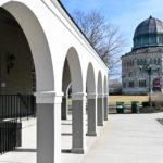Union College imposes 'campus quarantine' after surge in student cases