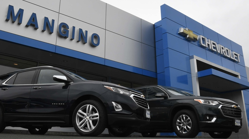 Area Car Dealerships Ready For Covid 19 We Re All In This Together The Daily Gazette