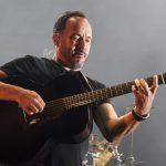 Dave Matthews Band to stream 2019 SPAC concert