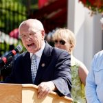 Horse racing bill co-sponsored by Tonko passes House vote