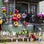 Third arrest made in slaying of Schenectady mother of six