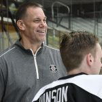 Union men's hockey announces 2020-21 recruiting class