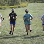 With field hockey season pushed back, 4 Johnstown athletes switch focus to cross country