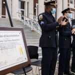 Schenectady police receive state accreditation