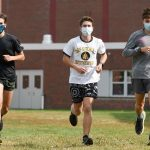 Burnt Hills' cross country title streaks are on hold this fall