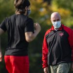 Niskayuna has title thoughts in shortened boys' soccer season