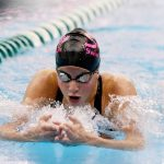 Suburban Council girls' swimming and diving goes virtual