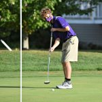 School golf: Amsterdam tops Johnstown in Foothills Council matchup