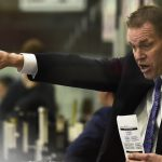 Union men's hockey on a slow crawl into 2020-21