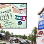NY Lottery: $94.5 million Powerball jackpot winning ticket sold in Malta