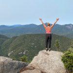 Pair sets first women's all-time Adirondack 46 thru-hike record