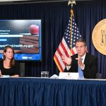 Cuomo launches school COVID report cards