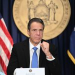 Cuomo vows state will do its own vaccine review
