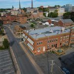 Planners OK fourth story for proposed downtown Schenectady apartment building