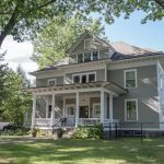 Restorating historic Spa City home has been labor of love for local architect