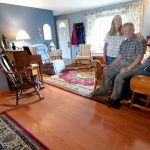 With life on pause because of pandemic, Duanesburg homeowners tackle major renovations
