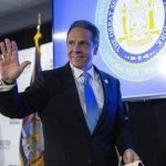 Cuomo extends ban on commercial evictions