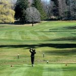 Shenendehowa boys' golf defeats Ballston Spa