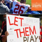 The Parting Schotts Podcast: Talking Giants and Barkley injury; Big Ten football