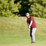 Fort Plain, OESJ golfers kick off fall season