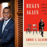 Princeton professor talks about best-selling book on James Baldwin