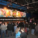 Upstate Concert Hall may be moving to Albany