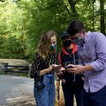 Installation offers a new soundscape at Spa State Park