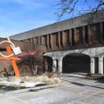 Foss: Should main downtown branch of the Schenectady County Public Library reopen?