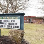 Milton Town Hall expected to have new temporary home