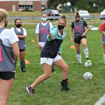 Shenendehowa girls' soccer goes with large, veteran roster