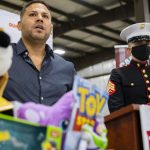 Toys for Tots announces drive-thru collections
