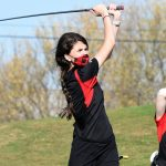 Golf providing athletic opportunity for OESJ's Brundage