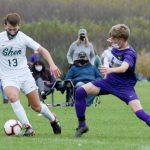 Shenendehowa boys' soccer wins battle of unbeatens against CBA