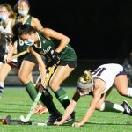 Shenendehowa field hockey's Sterle not slowing down