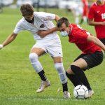 CBA ends Niskayuna's soccer shutout streak in 1-0 victory
