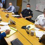 Transparency, trust dominate talk at Schenectady police reform forum