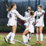 Burnt Hills wins matchup of field hockey champions