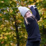 Girls' golf 'taking off' in Section II