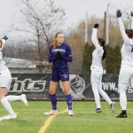 National award for Saint Rose women's soccer a sign of program's commitment to excellence