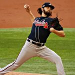 Game 7: Shenendehowa grad and Braves rookie Ian Anderson gets start with World Series spot on the li...