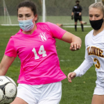 High schools: Niskayuna, Colonie girls play to 1-1 soccer tie