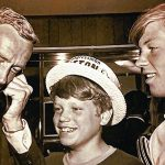 Local Sam Stratton-Daniel Button race for Congress drew national attention 50 years ago