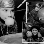 Capital Region Scrapbook: Images of Halloweens past in Schenectady, Ballston Spa and Malta