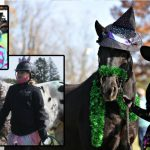 Images: Ponies, Pumpkins & Pies Halloween event Sunday in Saratoga