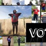 'Step to Vote': Schenectady High students find video dance project empowering