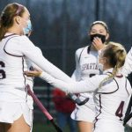 Burnt Hills wins over Guilderland in matchup of field hockey champions